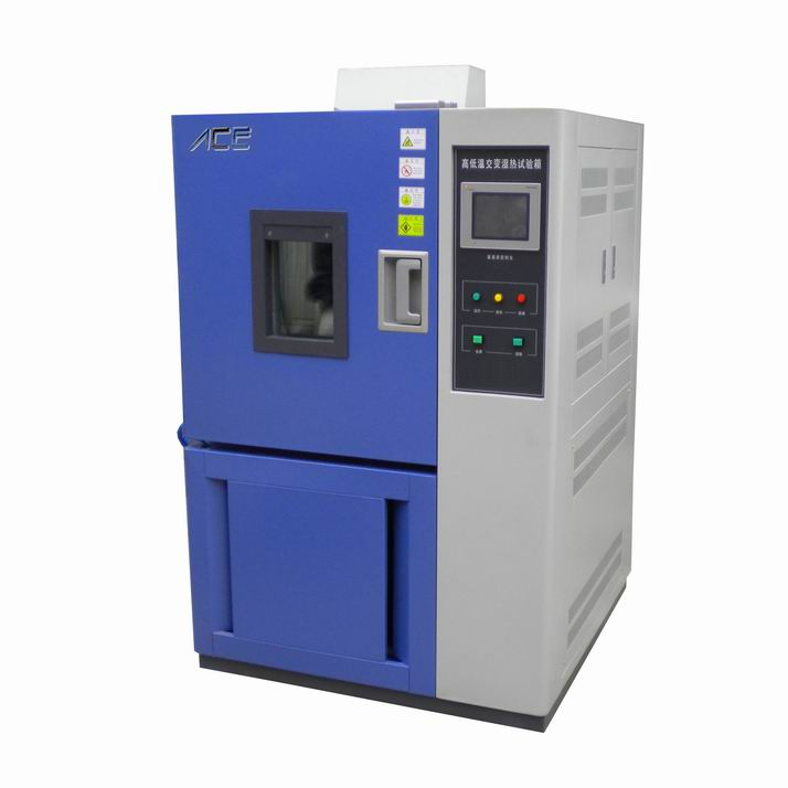 Fast Alternating Temperature test chambe